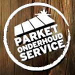 Parket Onderhoud Service
