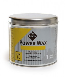 Lecol Power Wax OH35