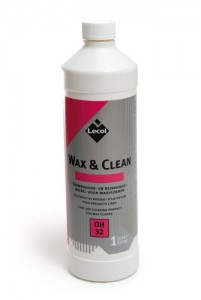 Lecol Wax Clean OH32
