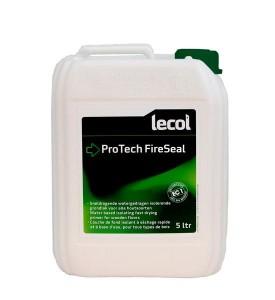 Lecol ProTech FireSeal