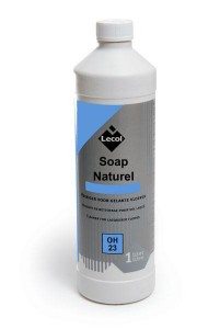 Lecol Soap OH23